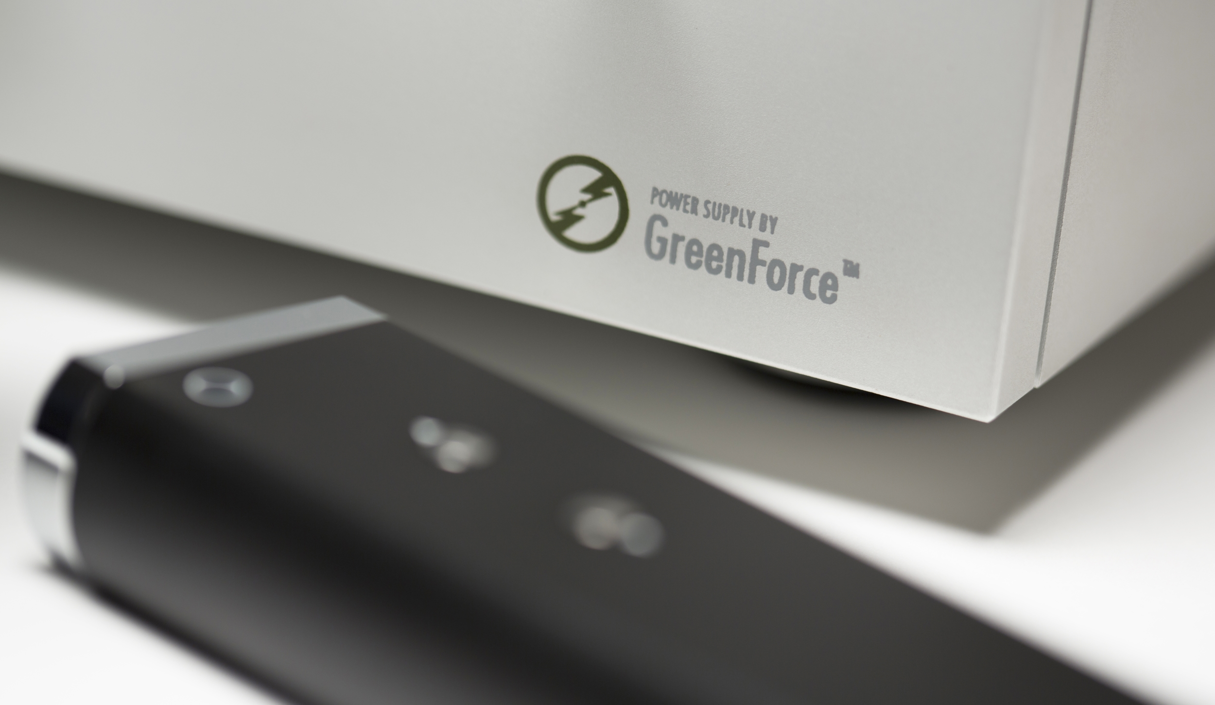 GreenForce power supply